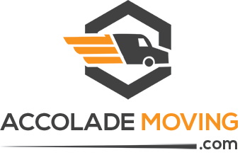 Home - Accolade Moving